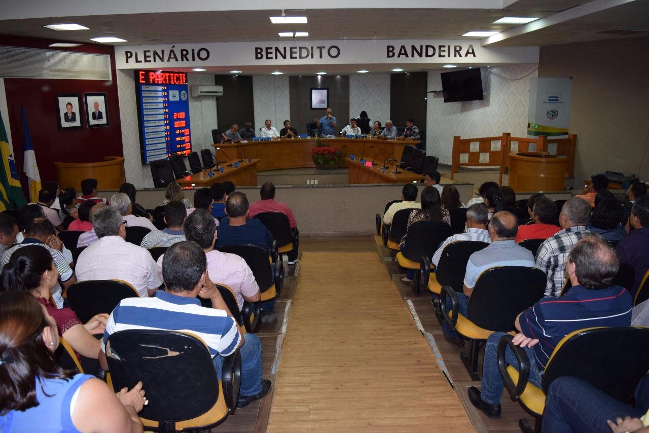 PMDB de Paraíso reúne Diretório, na pauta: Convenção Municipal