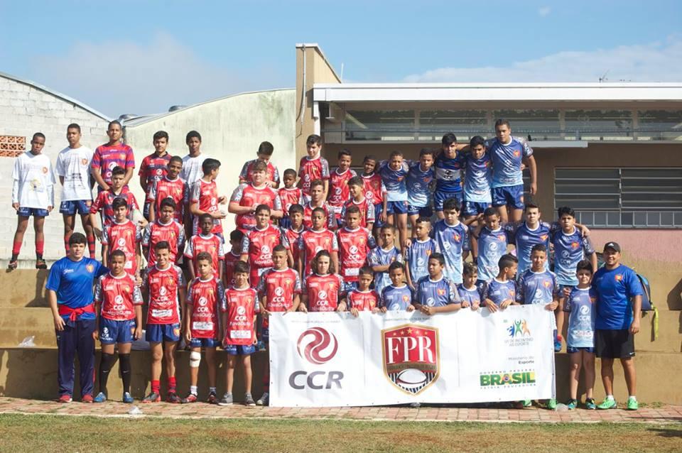 São José Rugby, apoiado pela CCR NovaDutra, realiza 21ª edição do Torneio Leopardo Guerreiro