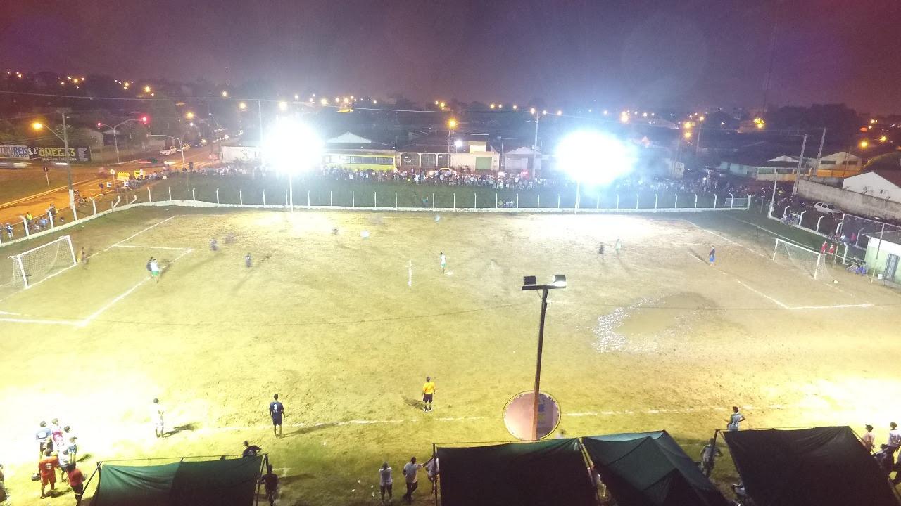 Torneio de Férias de Futebol de Areia em Araguaína entra na segunda fase