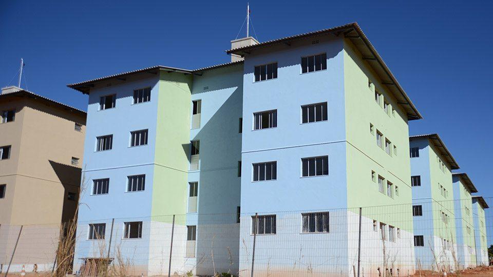 Termina nesta 6ª prazo para contestar critérios do sorteio do Palmas Vertical Residence North I e I