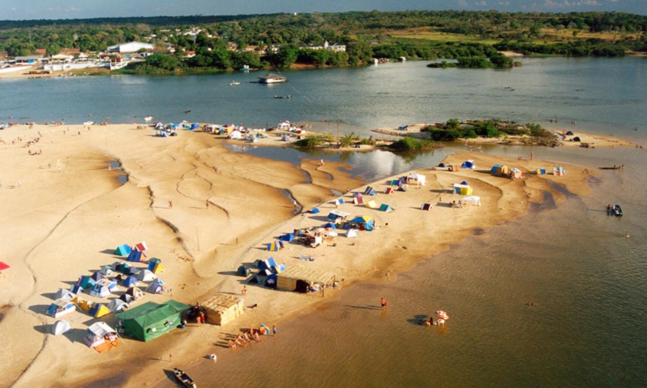 Investimentos do Governo fomentam Temporada de Praia 2017