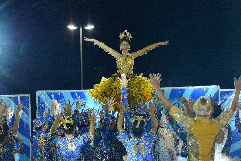 'Arrocha o nó' do DF vence Concurso Nacional de Quadrilhas Juninas