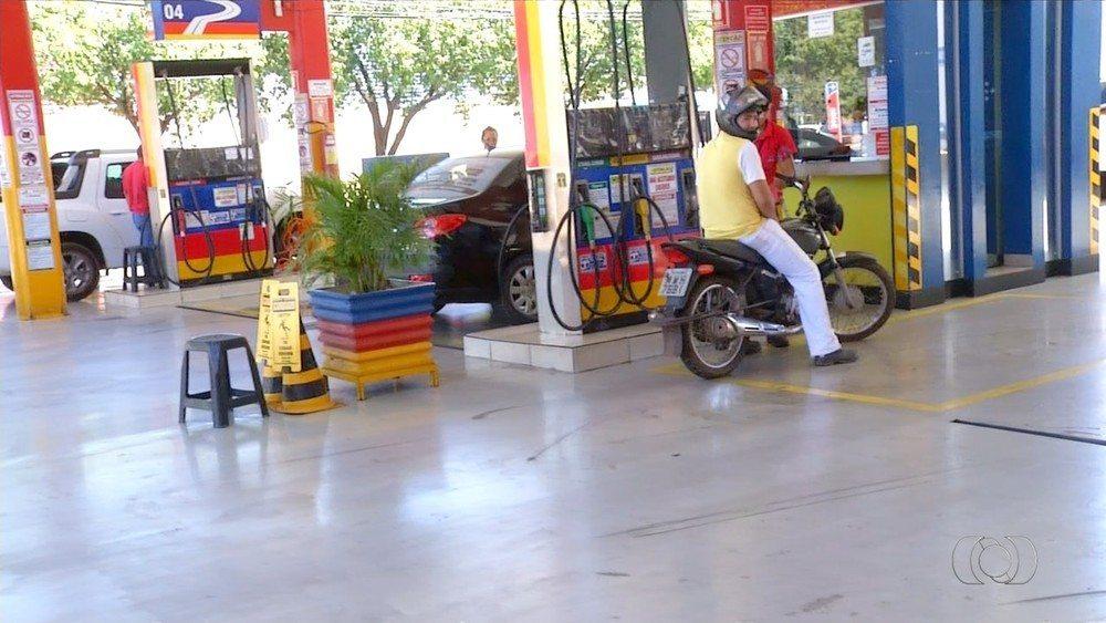 Postos do TO já registram alta no combustível e preço da gasolina pode chegar a R$ 4,09