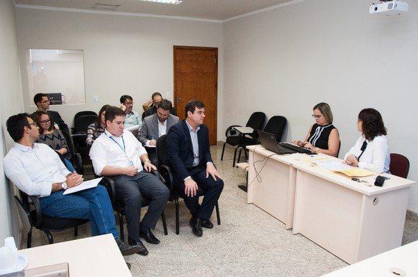 MPE convoca BRK Ambiental e Município para explicar demora no atendimento de usuários da concessionária em guichês do Resolve Palmas