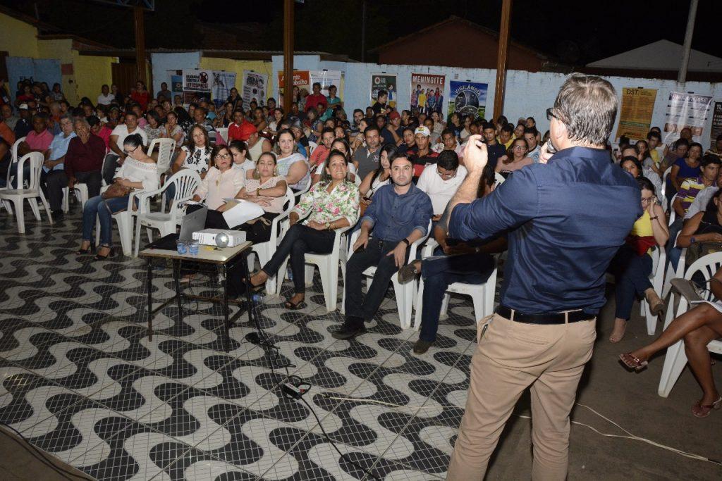 Segunda audiência pública da saúde acontece hoje no Bairro São João, em Araguaína