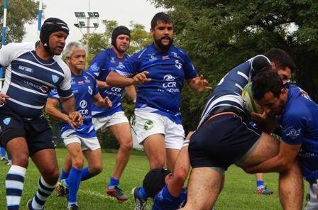 Agremiações de rugby do Vale do Paraíba, patrocinadas pela CCR NovaDutra, entram em campo no fim de semana