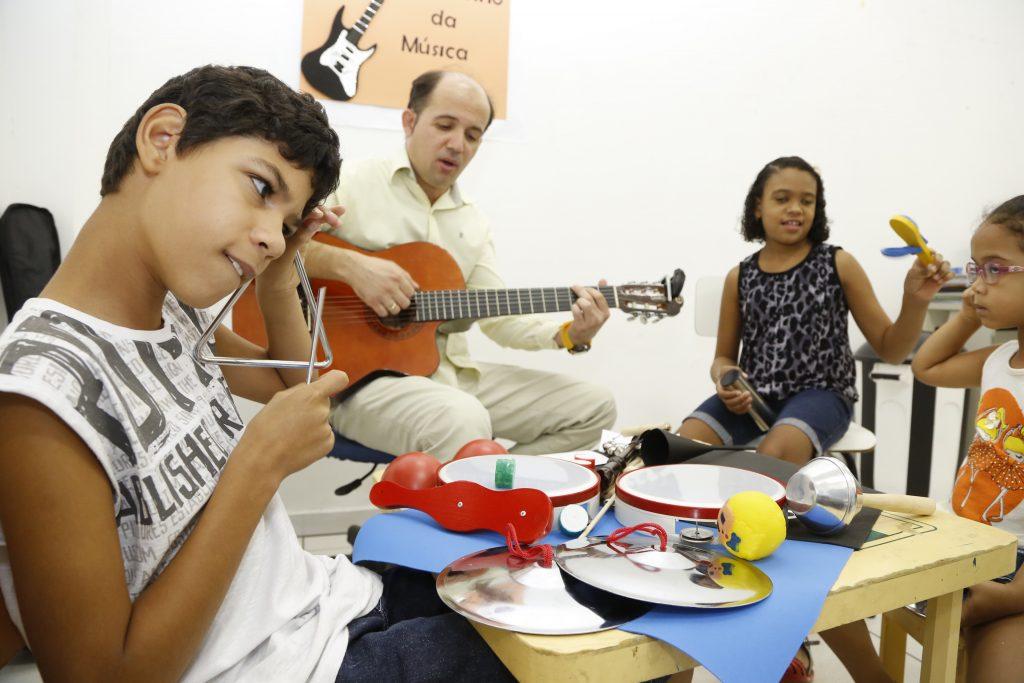 Educação promove atividades para discutir a inclusão social durante a Semana Nacional da Pessoa com Deficiência Intelectual e Múltipla