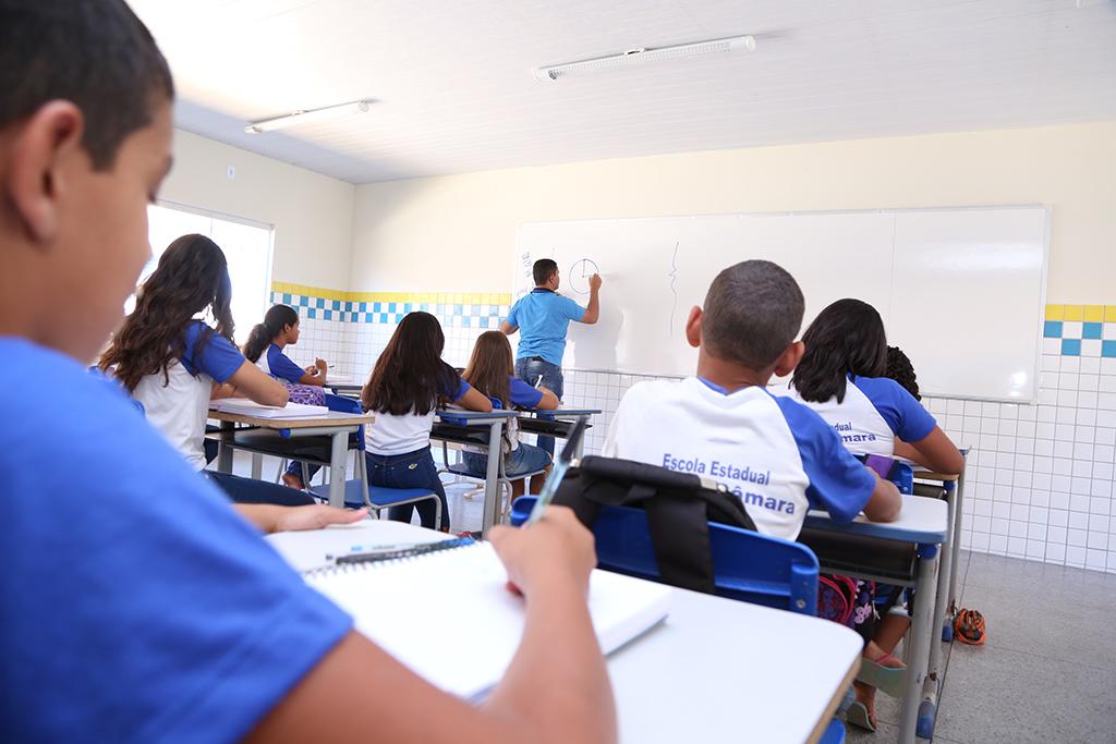 Servidores da Educação serão capacitados para atuar em pesquisa sobre o uso do tempo em sala de aula