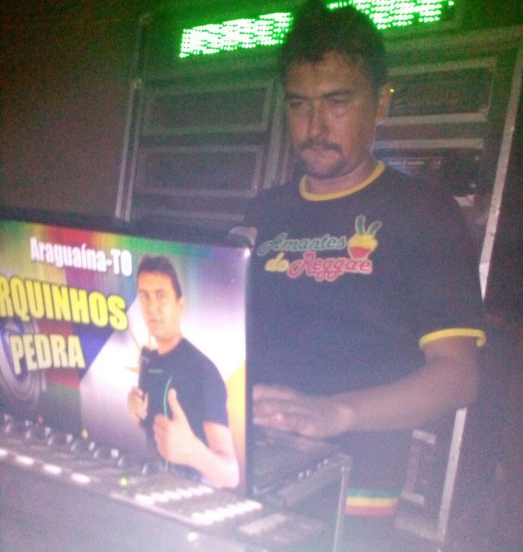 DJ recupera notebook furtado após ligação anônima em Araguaína