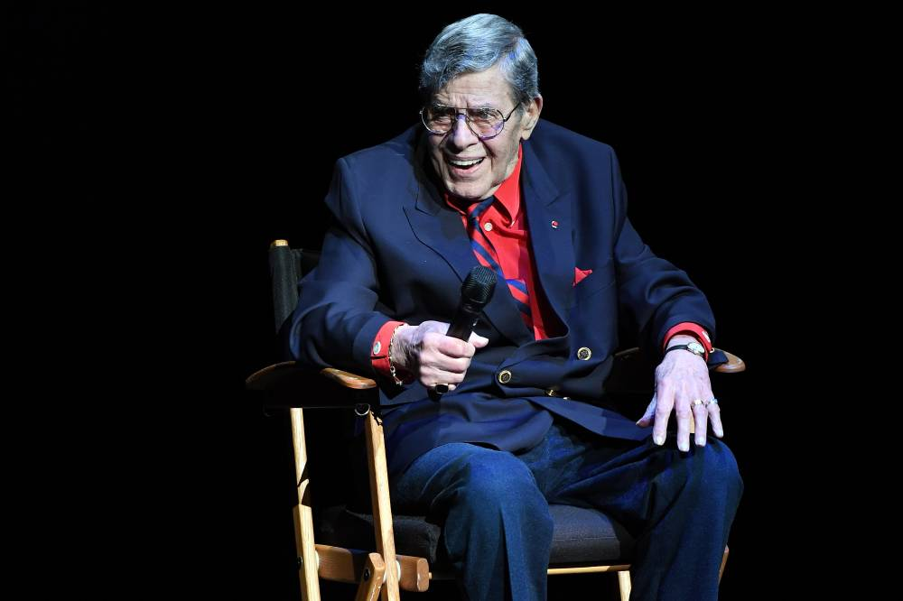 Comediante Jerry Lewis morre aos 91 anos, diz Variety