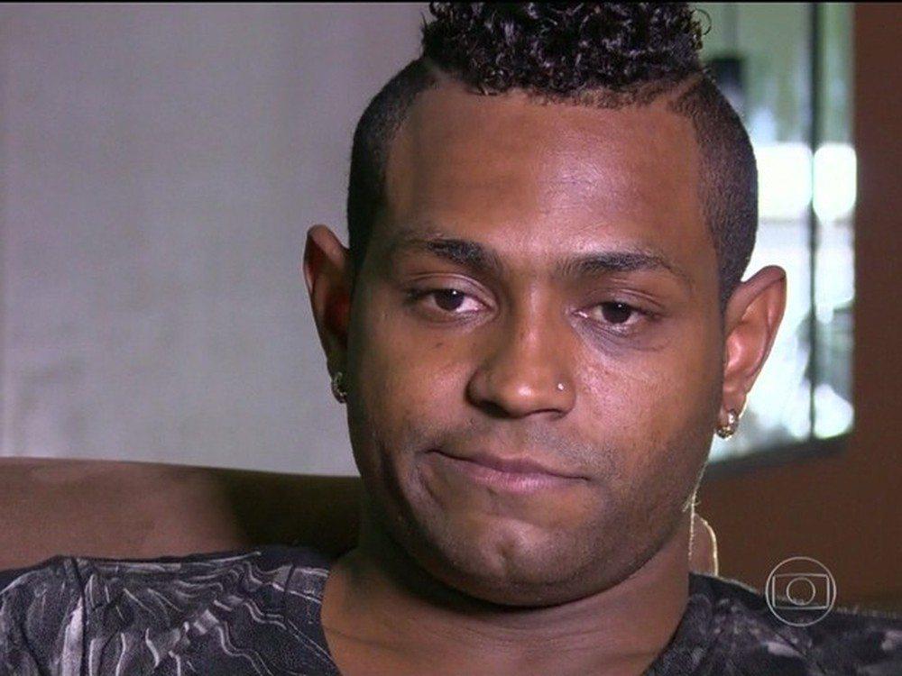 Justiça nega liberdade e Jobson, ex-jogador do Botafogo, continuará preso no TO