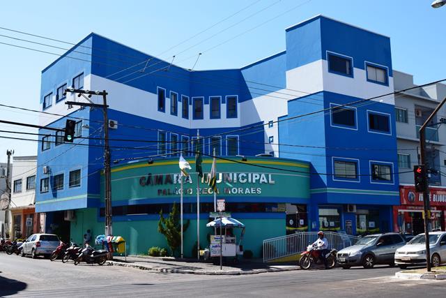 Câmara Municipal de Paraíso divulga lista de aprovados no processo seletivo para estagiários