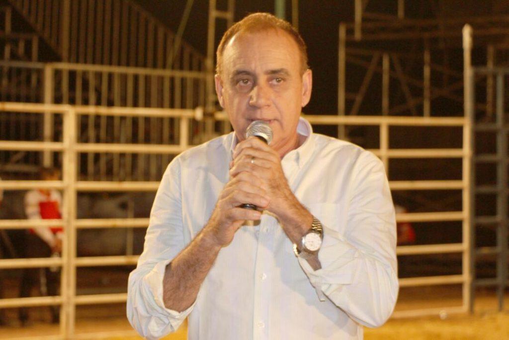 Cléo deve ir à reeleição em Monte Santo e já conta com apoio do MDB e PRB