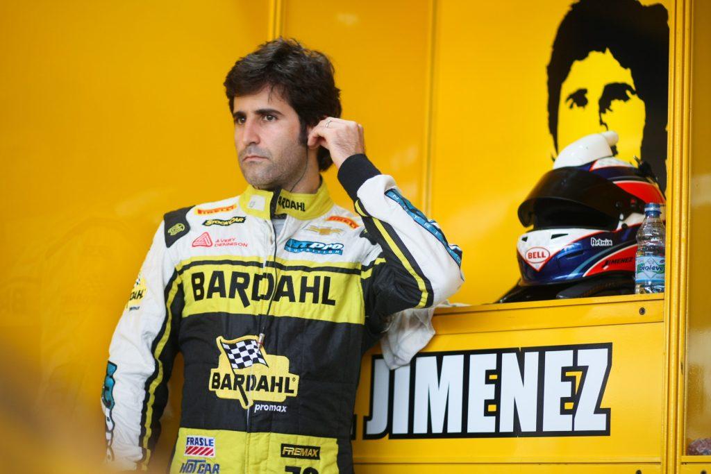 Sérgio Jimenez volta a Goiânia para mais uma etapa da Stock Car