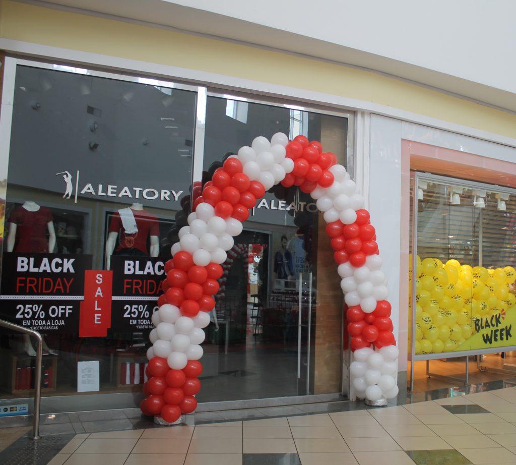 Black Friday aquece ofertas no Capim Dourado Shopping