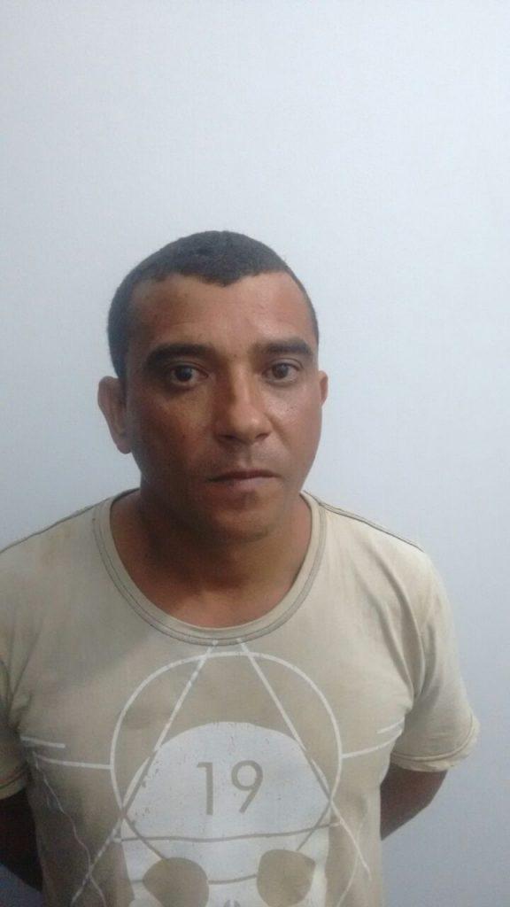 Polícia Civil prende suspeito por receptação de baterias e furto de energia elétrica em Palmas