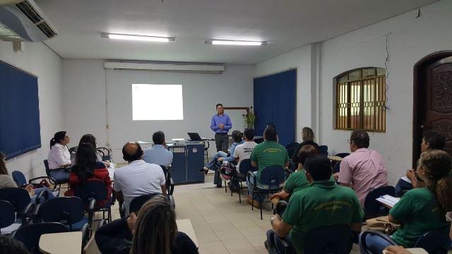 Araguaína sedia encontro sobre licenciamento ambiental