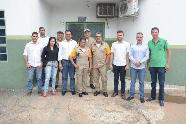 Municipalização do trânsito de Paraíso está perto de se concretizar