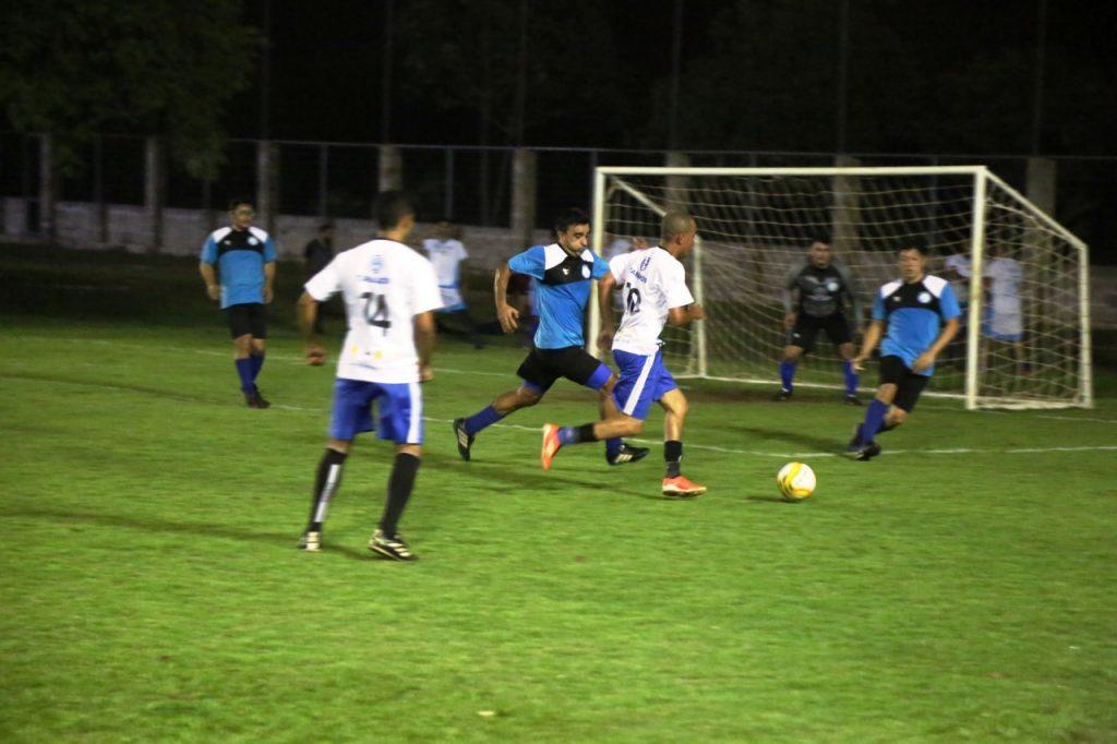 PM conquista título do Futebol 7 Society Máster dos Jogos dos Servidores Públicos
