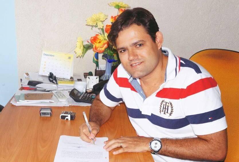 Prefeitura de Nova Rosalândia antecipa pagamento do 13ª dos servidores municipais