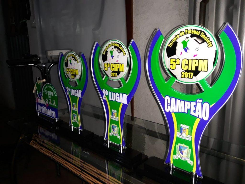 Comando da 5ª CIPM realiza festa de confraternização para a tropa da unidade
