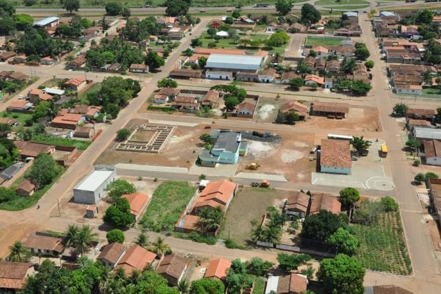 Nova Rosalândia promove encontro de prefeitos da região para alinhamento contra Covid-19