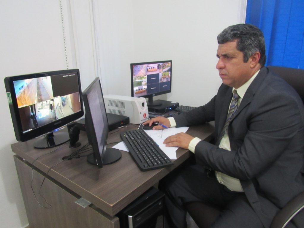 Por iniciativa do vereador Gel Lino, Câmara de Lagoa da Confusão terá programa voltado aos estudantes