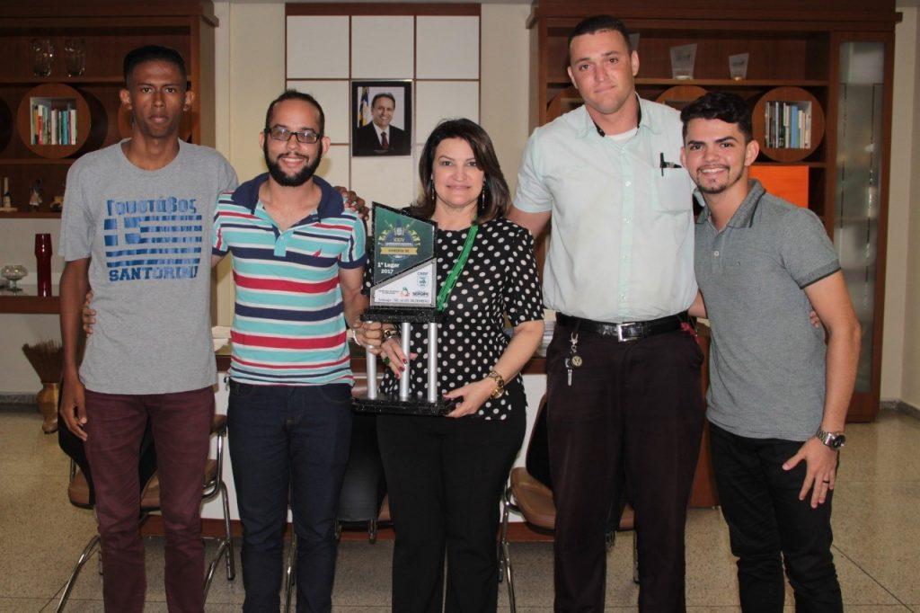 Grupo de escolas do Tocantins ganha campeonato nacional de bandas e fanfarras em Aracaju
