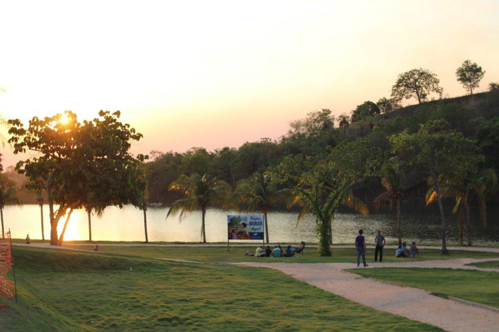 Natal no Parque será realizado neste domingo em Paraíso do Tocantins