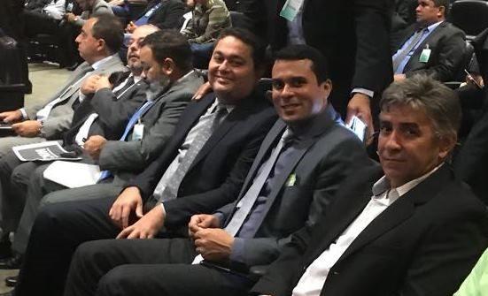 Prefeitos de Tocantins voltam a Brasília para cobrarem recursos e votações