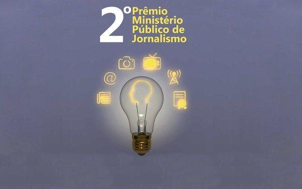 MPE divulga finalistas do 2º Prêmio Ministério Público de Jornalismo