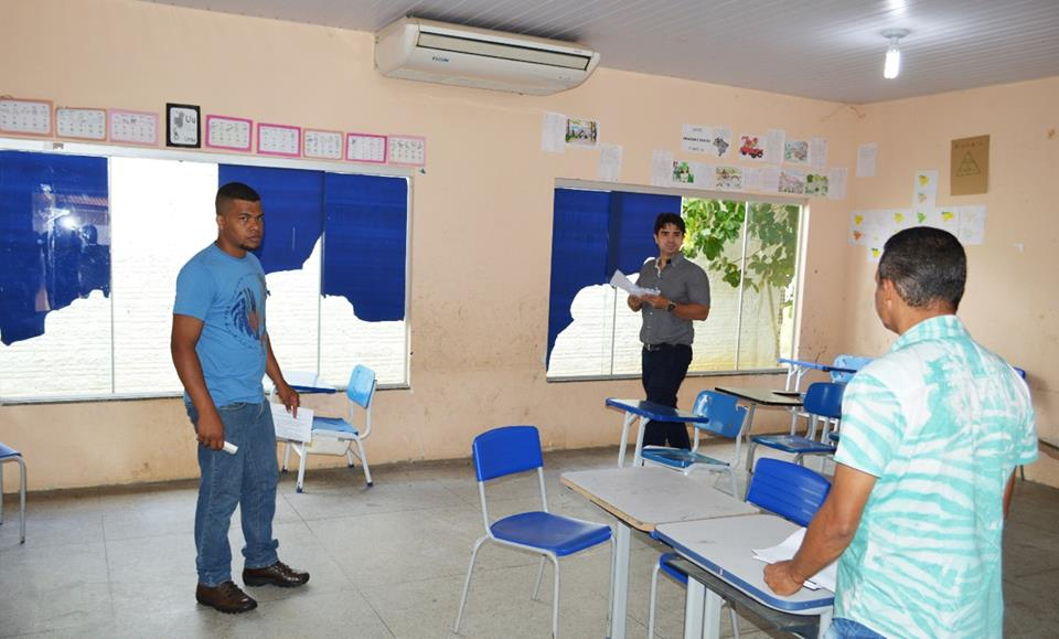 Escolas Municipais, Creche e Cras de Lajeado passam por manutenções e reformas
