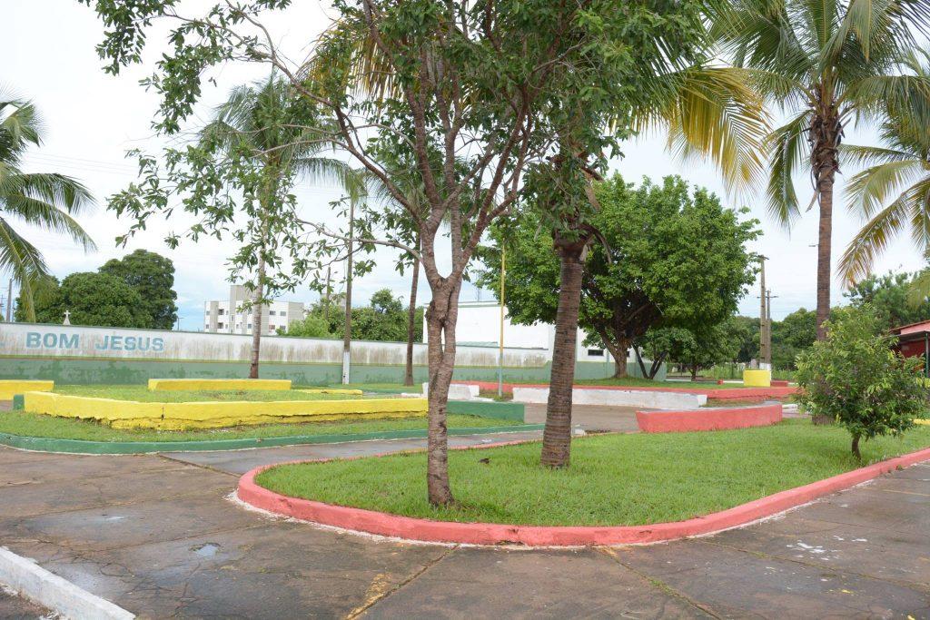 SEINFRA anuncia obras e projetos em andamento no município de Paraíso do Tocantins