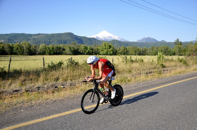 Reinaldo Colucci inicia temporada com o quarto lugar no Ironman 70.3 de Pucón no Chile
