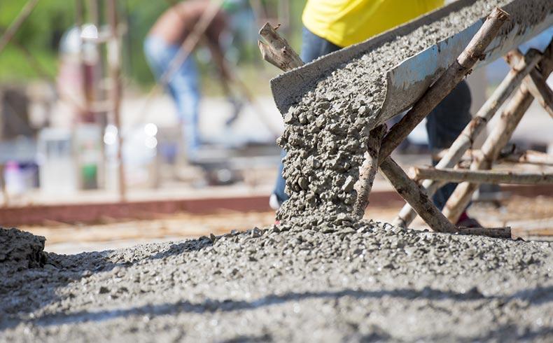 Reciclagem do concreto pode beneficiar o meio ambiente