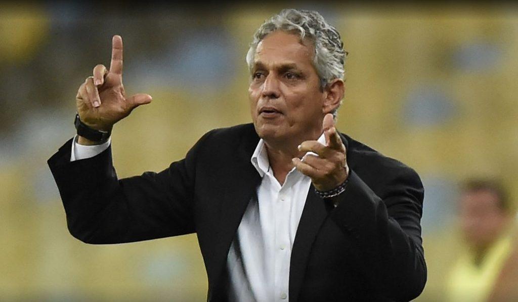 Reinaldo Rueda diz sim ao Chile e comunica que deixa o Flamengo