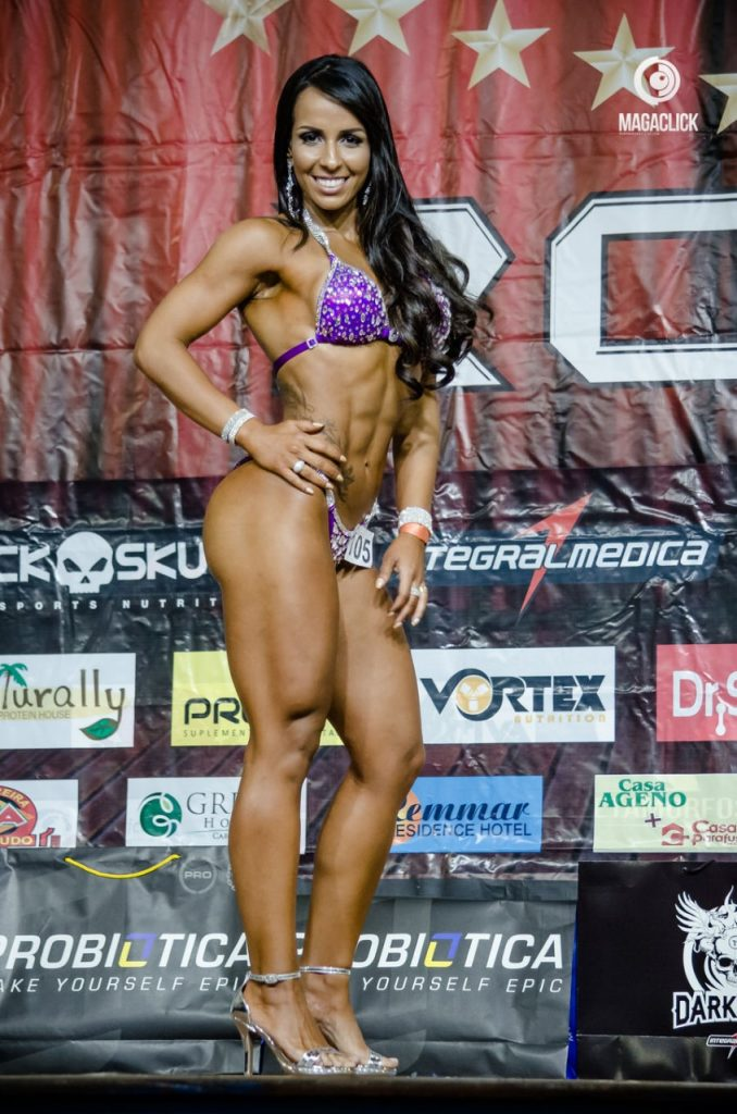 Fernanda Dassie: Conheça a diretora financeira que está se destacando no universo fitness