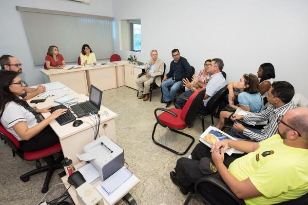 MPE recomenda suspensão de obras na Avenida Tocantins em Palmas