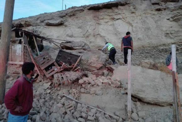 """Presidente do Peru pede """"calma"""" e diz que governo está atendendo emergência"""