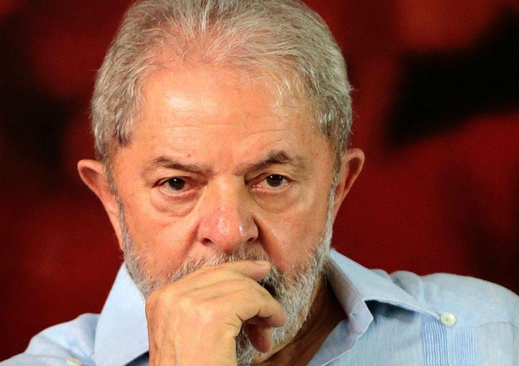 STF julga pedido da defesa para evitar prisão de Lula