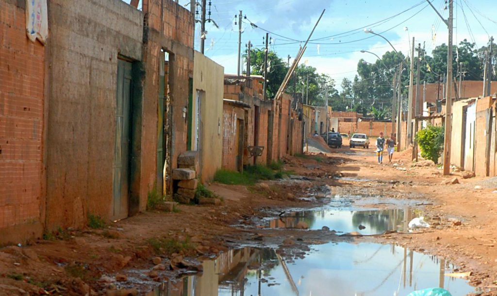 Oposição dificulta a aprovação da MP do Saneamento, mantendo 100 milhões de brasileiros sem esgoto