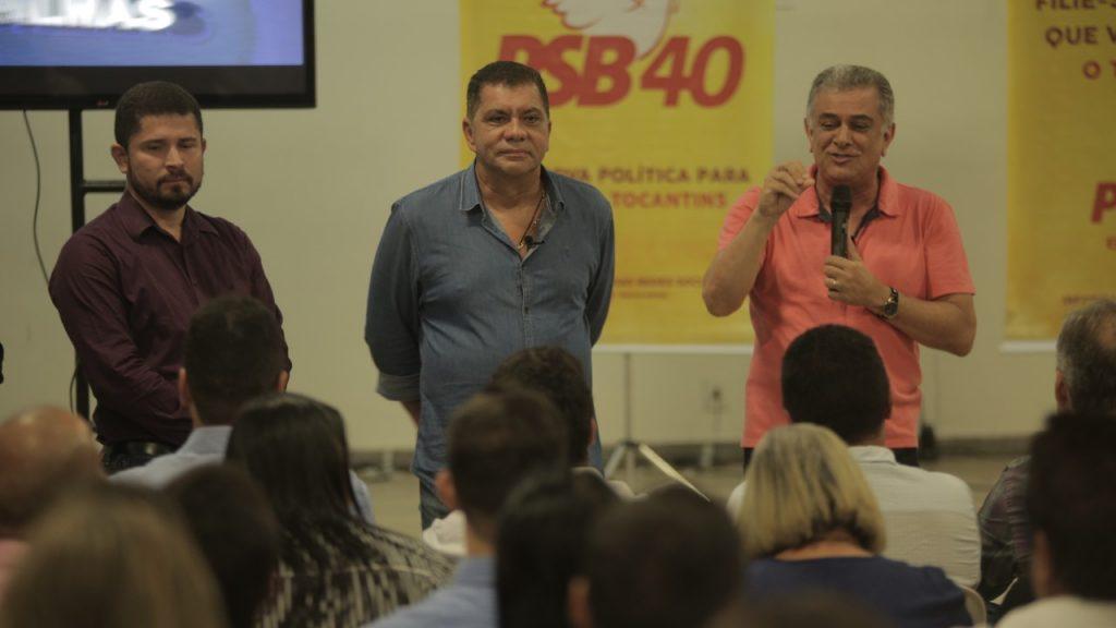 Hercy Filho critica política da contratação de cabos eleitorais no governo Marcelo Miranda