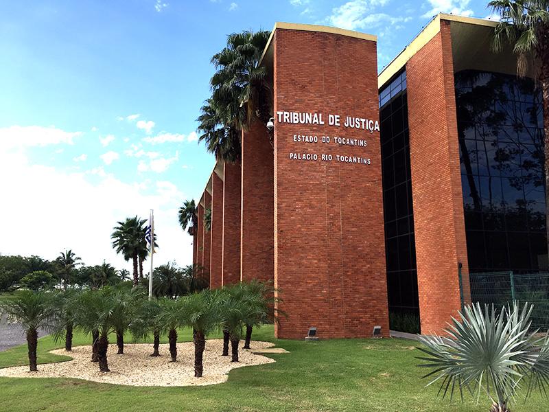 Tribunal de Justiça do Tocantins esclarece que não houve decisão quanto a suspensão da cobrança de IPTU em Palmas