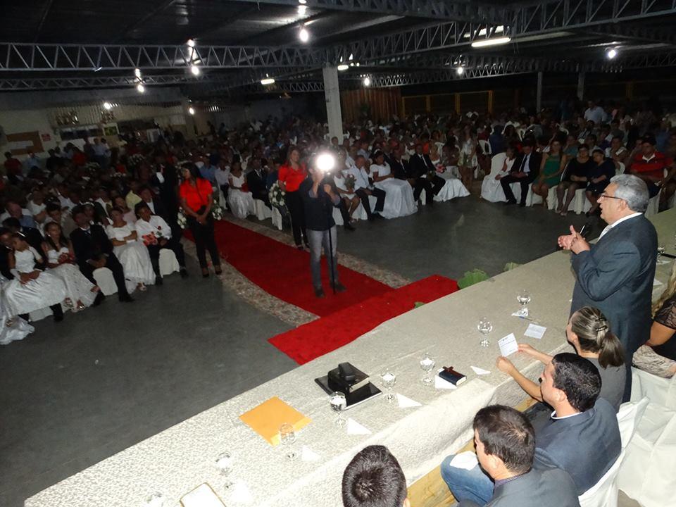 Prefeitura de Gurupi está com inscrições abertas para o casamento comunitário