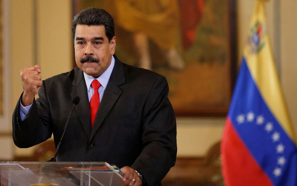 Maduro ameaça participar sem convite de Cúpula das Américas