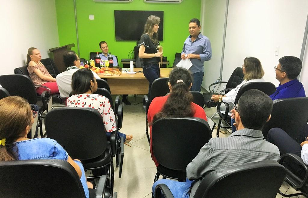 Hospital de Doenças Tropicais da UFT forma a primeira residente