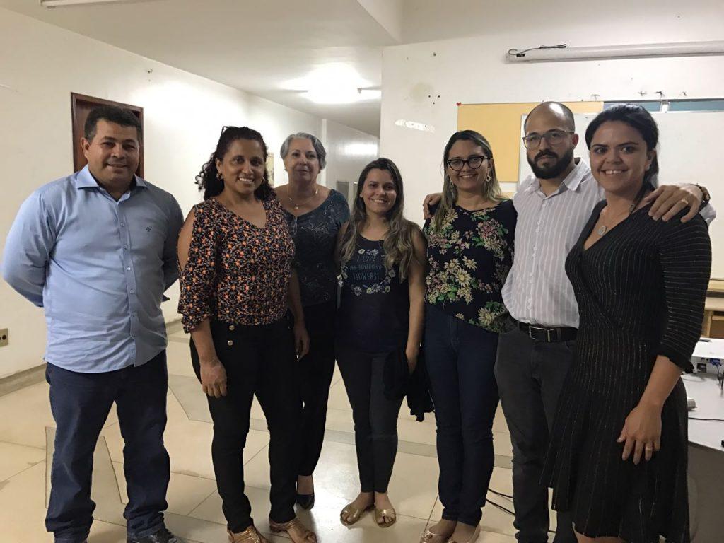 Folha visita Hemocentro e firma parceria para incentivar a captação de doadores