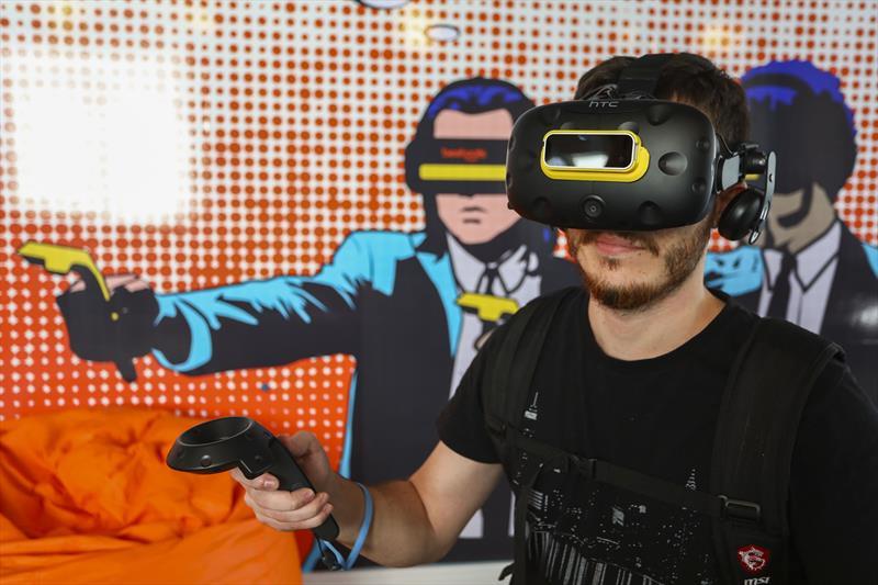 Smart City Expo Curitiba apresenta espaço destinado a sustentabilidade, realidade virtual e dispositivos inteligentes