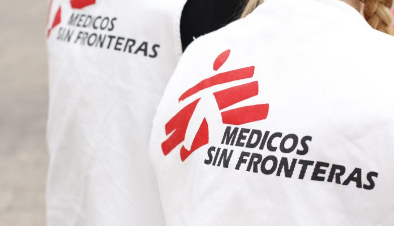 Médicos Sem Fronteiras identifica 40 casos de abuso praticados por funcionários