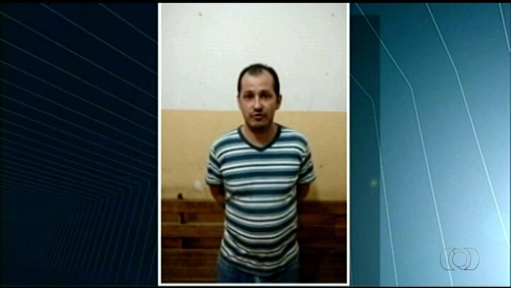 Suspeito de planejar ataques à autoridades é preso em Gurupi